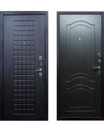 Дверь Выбор 12 Премиум Венге