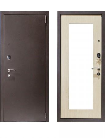 Дверь Выбор 3 Эко Зеркало
