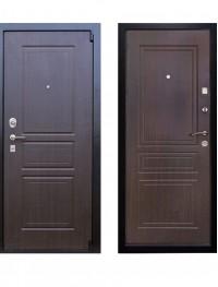 Дверь Выбор 4 Уют Венге