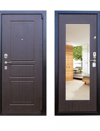 Дверь Выбор 5 Венге
