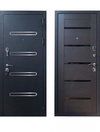 Дверь Выбор 6 Комфорт Венге