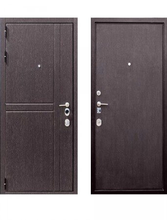 Дверь Выбор 9 Люкс