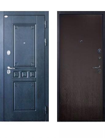 Дверь Выбор 12 Максимум ГЛ Венге