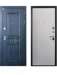 Дверь Выбор 12 Максимум ГЛ Белый ясень