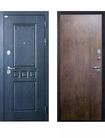 Дверь Выбор 12 Максимум ГЛ Дуб антик