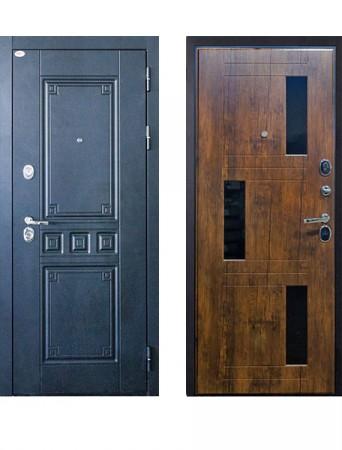 Дверь Выбор 12 Максимум ФЛС-11 Дуб антик