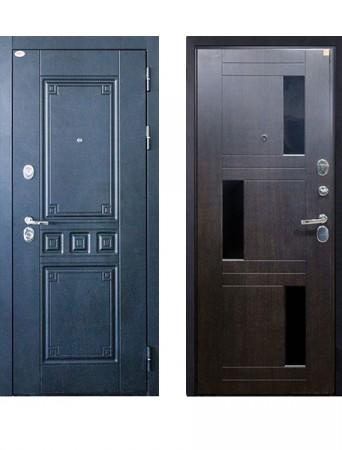 Дверь Выбор 12 Максимум ФЛС-11 Венге