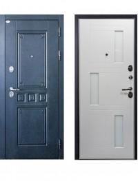 Дверь Выбор 12 Максимум ФЛС-11 Белый ясень