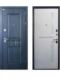 Дверь Выбор 12 Максимум ФЛС-3 Белый ясень