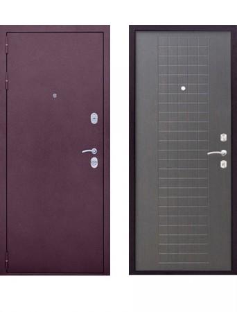 Дверь Выбор 11 Гранит Венге