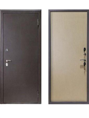 Дверь Выбор Термодверь