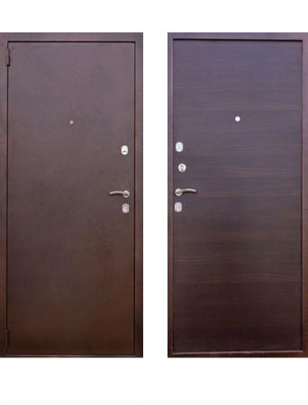 Дверь Выбор 1 Венге
